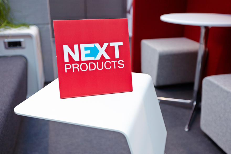 Эксперты назвали Next Products 2019