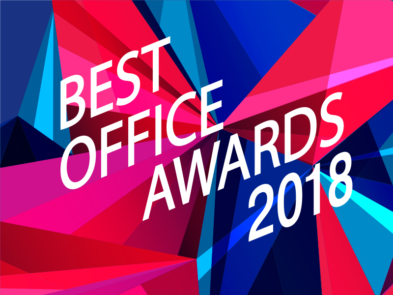 Best Office Awards 2018