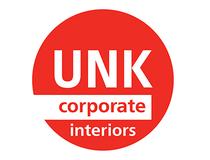 UNK corporate interiors