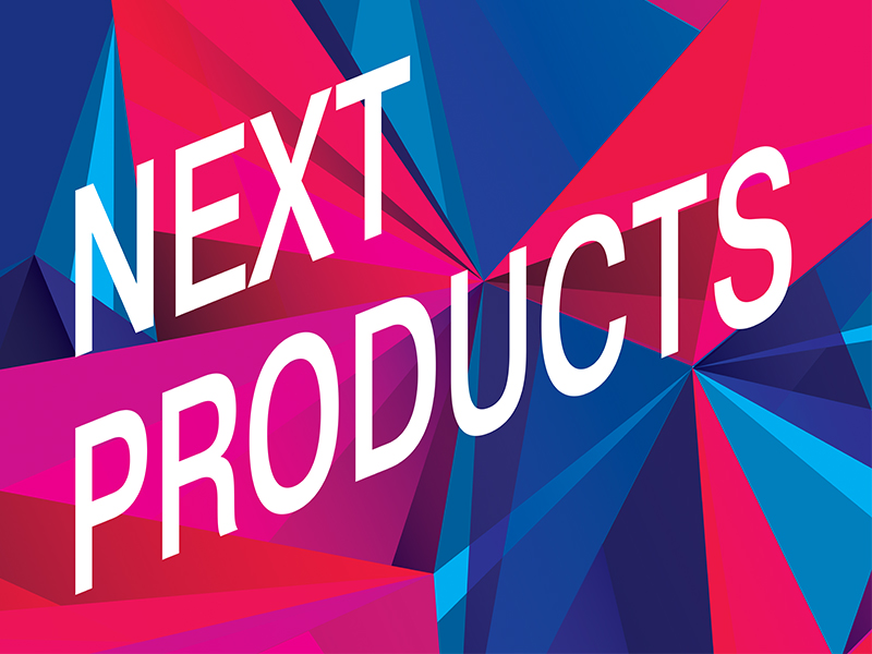 Next Products 2018