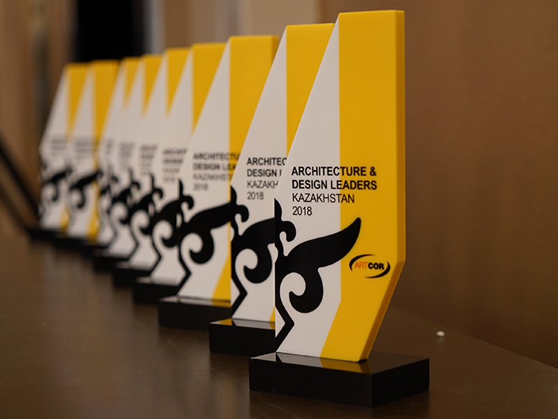 Architecture & Design Leaders: победители названы!. Дизайн офиса: интерьеры, материалы, мебель, акустика. Коворкинги. БЦ.