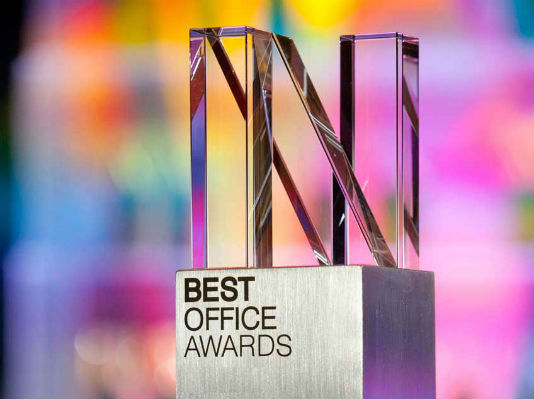 Жюри Best Office Awards 2015